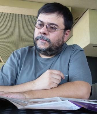 Adrián Mendez