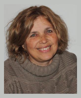 Adriana Redondo